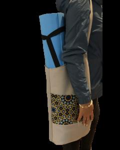 Stylish Yoga Bag